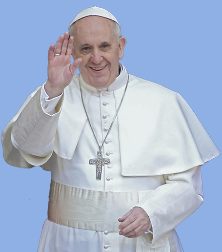 Supreme Pontiff of the Roman Catholic Church