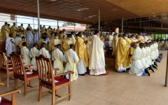 2020 Priestly Ordination