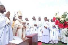 Marian Year Celebration